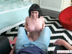 Housewife 1 on 1 – Olive Glass