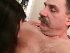 Naughty Teens Fucking Grandpas Compilation