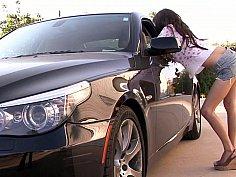 Car-jacked