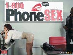 1 800 Phone Sex: Line 7